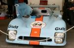 Le Mans Classic 2012 - Mirage GR8 DFV 1975