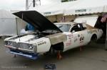 Le Mans Classic 2012 - Dodge Charger 1976
