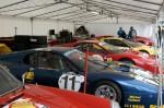 Le Mans Classic 2012 - Les Ferrari BB LM