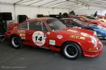 Le Mans Classic 2012 - Porsche 911 RS 2,7l 1973