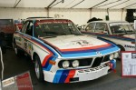 Le Mans Classic 2012 - BMW 3,5 CSL 1974