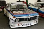 Le Mans Classic 2012 - BMW 2002 Heidegger 1975