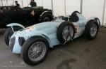 Le Mans Classic 2012 - Talbot Lago Ex monoplace décalée 1939