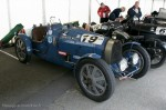 Le Mans Classic 2012 - Bugatti 51 1930