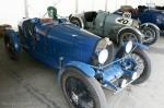 Le Mans Classic 2012 - Bugatti 35 1925