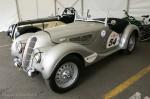 Le Mans Classic 2012 - BMW 328 1939