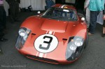 Le Mans Classic 2012 - Ford MKIV 1967