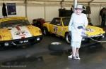 Le Mans Classic 2012 - Porsche 914/6 GT 1970