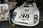 Le Mans Classic 2012 - Porsche 908/2 1969 (ex Steve Mac Queen)