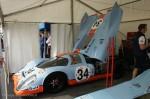 Le Mans Classic 2012 - Porsche 917 1971