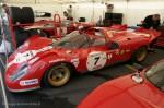 Le Mans Classic 2012 - Ferrari 512S 1969