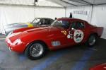 Le Mans Classic 2012 - Ferrari 250 GT tdf 1958