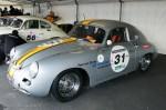 Le Mans Classic 2012 - Porsche 356B 1960