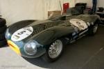Le Mans Classic 2012 - Jaguar type D 1955