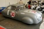 Le Mans Classic 2012 - Porsche 356 A - 1954