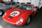 Le Mans Classic 2012 - Ferrari 250LM 1964