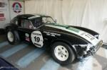 Le Mans Classic 2012 - AC Cobra 1963