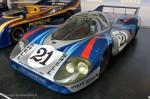 Le Mans Classic 2012 - Porsche 917 LH Le Mans 1971 - Musée Porsche