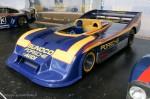 Le Mans Classic 2012 - Porsche 917 Spyder 1975 - Musée Porsche