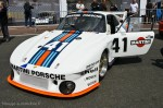 Le Mans Classic 2012 - Porsche 935 Baby - Le Mans 1977 - Musée Porsche