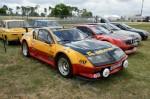 Le Mans Classic 2012 - Alpine