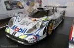 Le Mans Classic 2012 - Porsche 911 GT1 - Le Mans 1998 - Musée Porsche