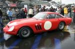 Le Mans Classic 2012 - Ferrari 330 LM
