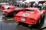 Le Mans Classic 2012 - Ferrari 250 GTO 64