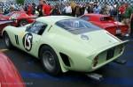 Le Mans Classic 2012 - Ferrari 250 GTO
