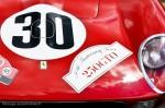 Le Mans Classic 2012 - 50 ans Ferrari 250 GTO