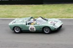 Le Mans Classic 2012 - Ford GT40 1965
