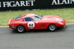 Le Mans Classic 2012 - Ferrari 275 GTB 4 1966
