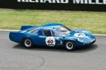 Le Mans Classic 2012 - Alpine M 65 1965