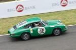 Le Mans Classic 2012 - Porsche 911 1965