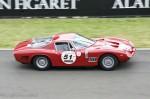 Le Mans Classic 2012 - ISO A3/C 1965