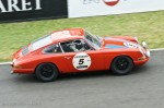 Le Mans Classic 2012 - Porsche 901 1964