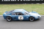 Le Mans Classic 2012 - Elva GT 160 1964
