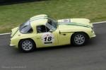Le Mans Classic 2012 - CD Panhard 1964
