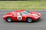Le Mans Classic 2012 - Ferrari 250 LM 1964