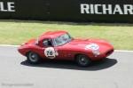 Le Mans Classic 2012 - Jaguar type E 1964