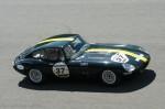 Le Mans Classic 2012 - Jaguar type E 1962