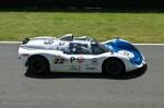 Le Mans Classic 2012 - Howmet TX 1968