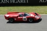Le Mans Classic 2012 - Lola T70 MK III 1967