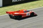 Le Mans Classic 2012 - Porsche 917 1970