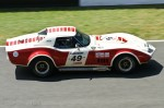 Le Mans Classic 2012 - Chevrolet Corvette 1969