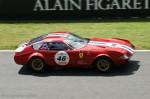 Le Mans Classic 2012 - Ferrari 365 GTB/4 Gr.IV 1971