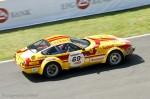 Le Mans Classic 2012 - Ferrari 365 GTB/4 Gr.IV 1972