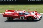 Le Mans Classic 2012 - Ferrari 512 M 1971
