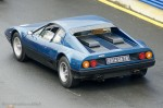 Le Mans Classic 2012 - Ferrari 512 BB