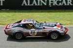 Le Mans Classic 2012 - Chevrolet Corvette 1968